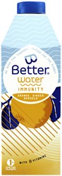 Water B Better Immunity pak 0.75l