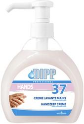 Handzeep DIPP crème