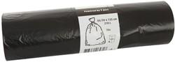 Afvalzak container Cleaninq 140x125cm 12micron 120liter 30stuks