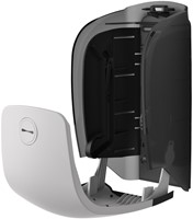 Dispenser Katrin 104582 toiletpapier doprol wit-1