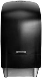 Dispenser Katrin 104605 toiletpapier doprol zwart