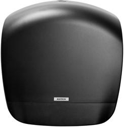 Dispenser Katrin 92148 toiletpapier Gigant S zwart