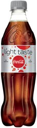 Frisdrank Coca Cola Light petfles 0.50l