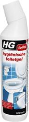 Sanitairreiniger HG Gel 650ml