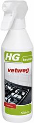 Keukenreiniger HG Vet Weg spray 500ml