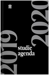 Agenda 2021-2022 Ryam studie zwart
