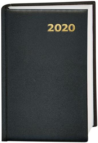 Agenda 2021-2022 Ryam A5 18 maanden 1 dag/1 pagina zwart