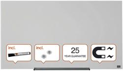 Glasbord Nobo Impression Pro 993x559mm briljant wit