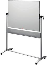 Whiteboard Nobo Kantelbord Classic 120x90cm gelakt staal
