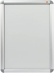 Kliklijst Nobo aluminium A2