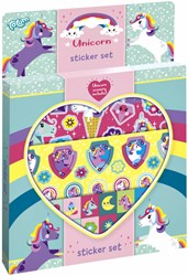 Stickerset Totum Unicorn