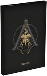 Schoolagenda 2020-2021 Assassin's Creed