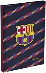 Schoolagenda 2020-2021 FC Barcelona