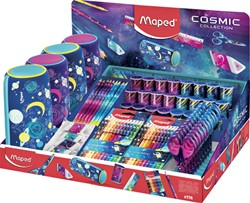 Maped display Cosmic assortiment display à 116