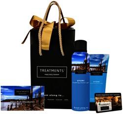 Cadeautas treatments Uyuni