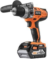 AEG BSB 18 C Li /2 (2,0 Ah)