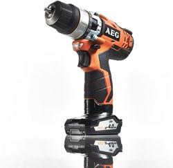 AEG BSB 12 C2 LI /2 (4,0 Ah)