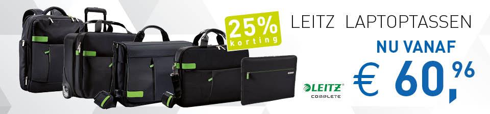 Leitz Laptoptassen