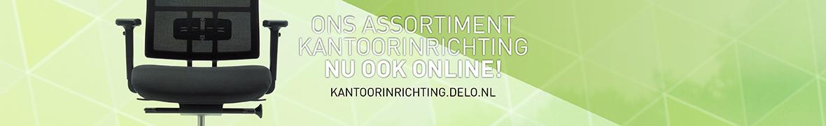 Kantoorinrichting.delo.nl