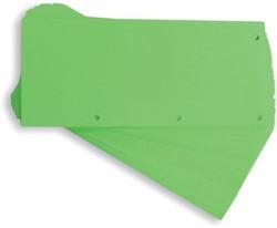 Scheidingsstrook Elba Duo 240x105mm groen