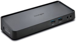 Dockingstation Kensington SD3650 USB 3.0
