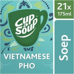 Cup-a-soup Vietnamese Pho 21 zakjes