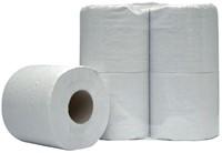 Toiletpapier Cleaninq 2laags 400vel 10x4rollen