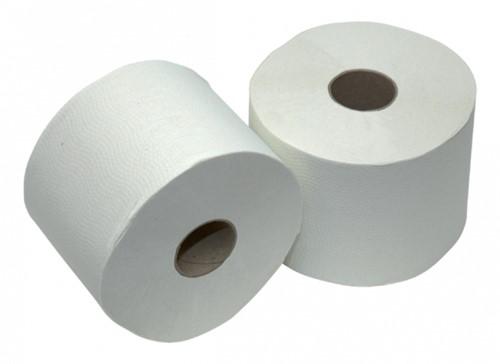 Toiletpapier Cleaninq 2laags 400vel 10x4rollen-2