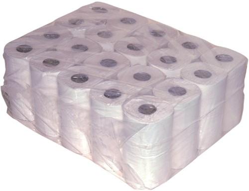 Toiletpapier Cleaninq 2laags 400vel 10x4rollen-3