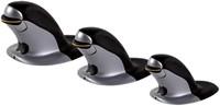 Ergonomische Muis Fellowes Penguin draadloos small-2