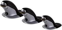 Ergonomische Muis Fellowes Penguin large-2