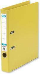 Ordner Elba Smart Pro+ A4 50mm PP geel
