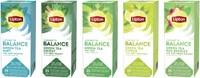 Thee Lipton Balance Groene thee Citrus 25stuks-3