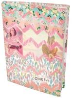 Boekenkaft O'Neill grils rekbaar-2