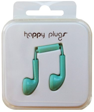 Headset Hama Happy Plugs Earbud kobaltblauw-2