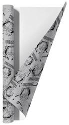 Kaftpapier Garfield boys