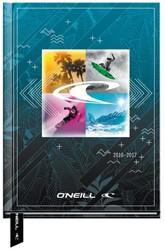 O'Neill boys agenda 2016-2017