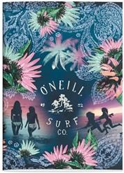 Schrift O'Neill girls (A4) lijn