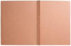 Binnenmap Quantore ICN1 folio met ponsgaten