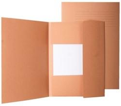 Dossiermap Quantore ICN1  folio chamois
