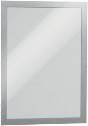 Duraframe Durable 487023 A6 zilver