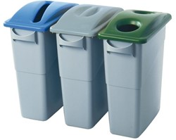 Afvalbakken