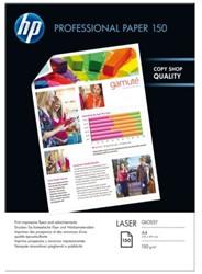 Fotopapier laser HP CG964A colour A4 120gr wit 250vel