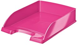 Brievenbak Leitz 5226 Plus WOW roze