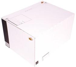 Postpakketbox 7 CleverPack 485x369x269mm wit 25stuks
