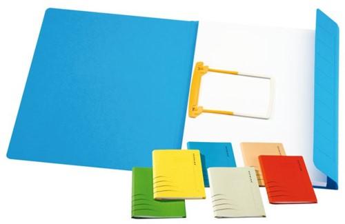 Clipmap Jalema Secolor A4 blauw-2