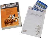 Envelop CleverPack luchtkussen nr14 180x265mm wit 10stuks-2