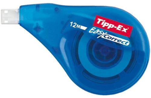 Correctieroller Tipp-ex 4.2mmx12m zijwaarts blister 2+1 gratis-2