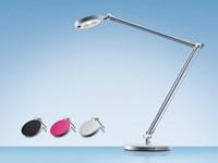 Bureaulamp Hansa ledlamp 4you aluminium