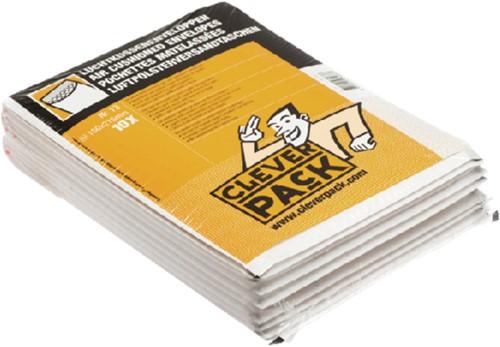 Envelop CleverPack luchtkussen nr13 170x225mm wit 10stuks-3
